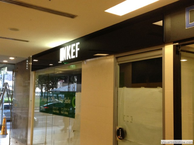 NKEF<br/><br/>Design, Fabricate, Install